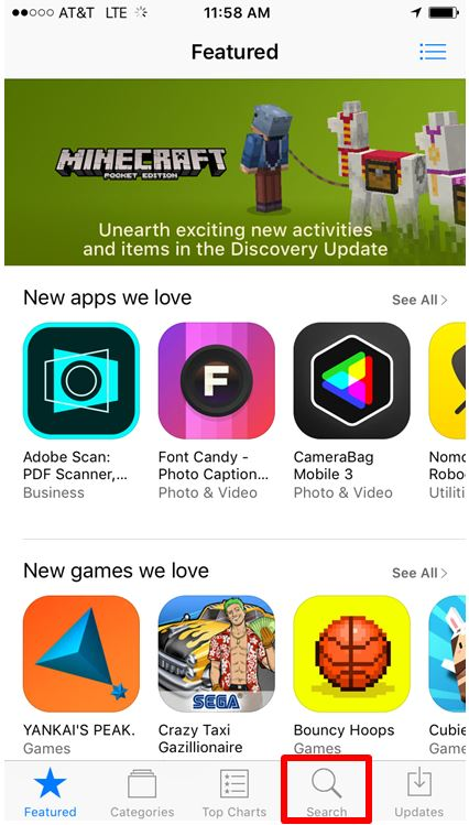 appstorehomepage